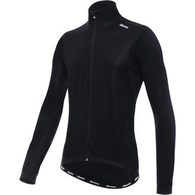 Santini Flight Tuulitakki Miehet, black